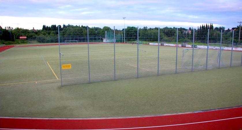 """Sportpark """"Lange Gewann"""""""